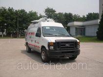 Zaitong BZT5043XTX communication vehicle