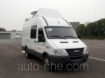 Zaitong BZT5044XDS television vehicle