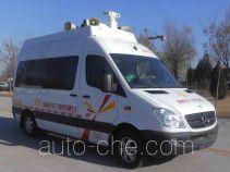 Zaitong BZT5044XTX communication vehicle
