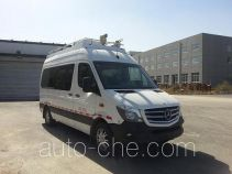 Zaitong BZT5045XDS television vehicle