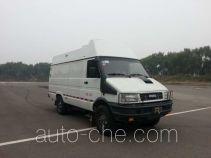 Zaitong BZT5045XTX communication vehicle