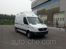 Zaitong BZT5046XDS television vehicle