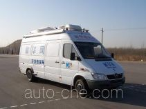 Zaitong BZT5050XGD radio and TV vehicle