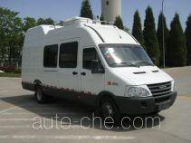 Zaitong BZT5050XTX communication vehicle