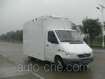 Zaitong BZT5050XYQ instrument vehicle
