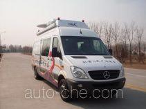 Zaitong BZT5051XTX communication vehicle
