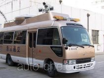 Zaitong BZT5051XXF communications command vehicle