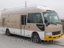 Zaitong BZT5051XYQ instrument vehicle