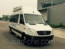 Zaitong BZT5054XTX communication vehicle