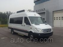 Zaitong BZT5056XTX communication vehicle
