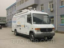 Zaitong BZT5070XGD radio and TV vehicle