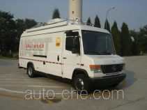 Zaitong BZT5070XTX communication vehicle