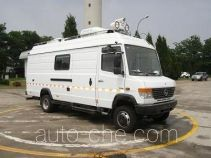 Zaitong BZT5071XTX communication vehicle
