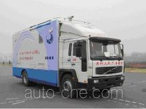 Zaitong BZT5120XGD radio and TV vehicle