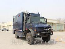 Zaitong BZT5120XTX communication vehicle