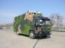 Xiangshan BZT5120XXF communications command vehicle