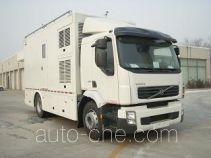 Zaitong BZT5130XTX communication vehicle