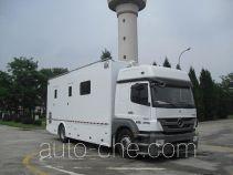 Zaitong BZT5140XTX communication vehicle