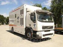 Zaitong BZT5141XTX communication vehicle