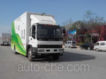 Zaitong BZT5155XDS television vehicle