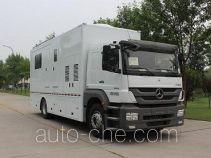 Zaitong BZT5156XTX communication vehicle
