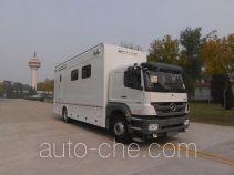 Zaitong BZT5161XTX communication vehicle