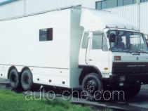 Zaitong BZT5170XQX street sprinkler truck