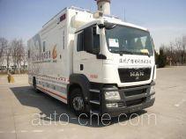 Zaitong BZT5170XTX communication vehicle