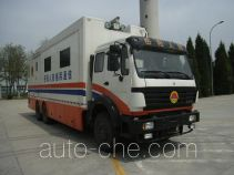 Zaitong BZT5220XTX communication vehicle