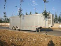 Zaitong BZT9260XDS television trailer
