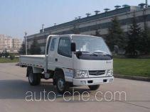 FAW Jiefang CA1020K3R5E4-1 cargo truck