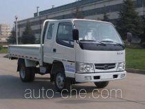 FAW Jiefang CA1020K3R5E4-4 cargo truck