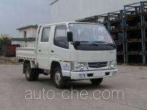 FAW Jiefang CA1020K3RE4-1 cargo truck