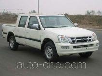 FAW Jiefang CA1021P6LU2E1 crew cab pickup truck