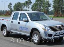 FAW Jiefang CA5021XLH1PU2E4 driver training vehicle
