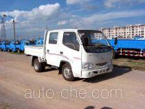 FAW Jiefang CA1026P90K4L-1 light truck