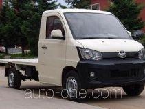 FAW Jiefang CA1027VA5 truck chassis