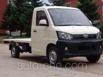 FAW Jiefang CA1027VA7 truck chassis