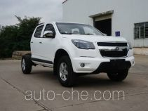 FAW Jiefang CA1031K1RE4 pickup truck chassis