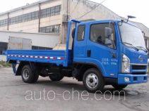 解放牌CA2034PK26L2R5E4型越野载货汽车
