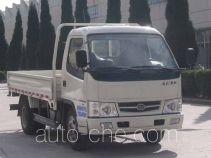 FAW Jiefang CA1040K11L1E4 cargo truck
