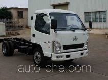 FAW Jiefang CA1040K11L1E5J truck chassis