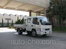 FAW Jiefang CA1040K11L1RE4J-1 cargo truck