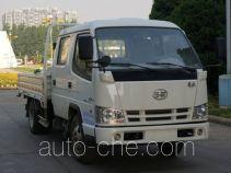 FAW Jiefang CA1040K11L1RE4J-2 cargo truck