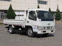 FAW Jiefang CA1040K11L2E4-1 cargo truck