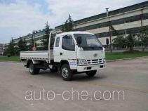 解放牌CA1040K11L2R5E4-1型载货汽车