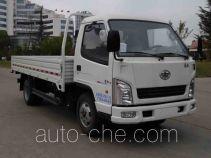 解放牌CA1040K2L3E5-1型载货汽车