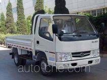 FAW Jiefang CA1040K3E4-2 cargo truck
