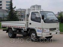 解放牌CA1040K3LE4型载货汽车