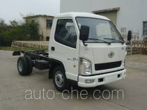 FAW Jiefang CA1030K3LE4 truck chassis